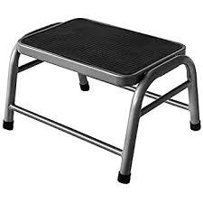 addis step stool black amazon co uk kitchen u0026 home
