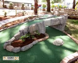 adventure golf micro golf