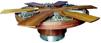 hstead fletcher capstan table db fletcher designs emilyevanseerdmans