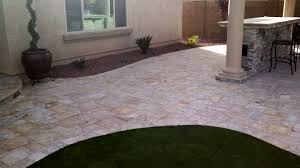 Pavers Patio Ideas Paver Patio Design Ideas Installation Arizona Living Landscape