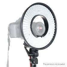 Best Ring Light Lighting For Dslr Video U2013 Kitchenlighting Co