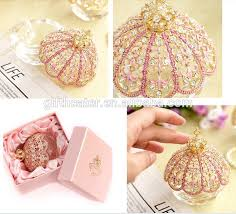 jewelry box favors china manufacturer wholesale wedding favors and gifts metal alloy