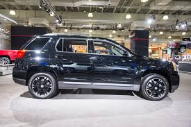 2017 gmc terrain info pictures specs wiki gm authority