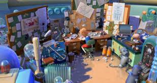 walt disney animation studios review meet robinsons u2013 animatedkid