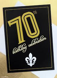 designing birthday party invites modish u0026 main