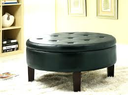 Blue Ottoman Coffee Table Ottomans Blue Ottoman Pouf Teal Storage Leather Cube Green Large