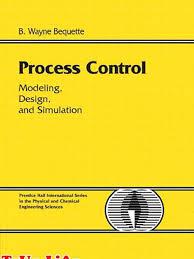 process control modeling design and simulation b wayne