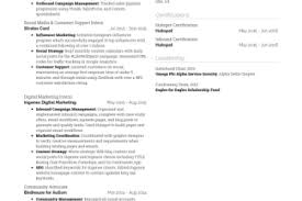 Inside Sales Resume Sample by Sample Resume For Community Advocate Reentrycorps