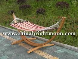 wooden hammock hm 2080 hammock sports u0026 leisure zhejiang