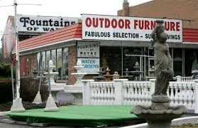 Fortunoff Backyard Store Wayne Nj For Those Who Insist That Fountains Of Wayne Is A Band I Present
