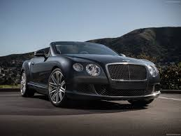 the bentley continental gt speed bentley continental gt speed convertible 2014 pictures