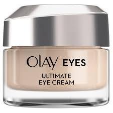Olay Eye olay ultimate eye reviews