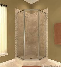 best 25 neo angle shower doors ideas on pinterest neo angle