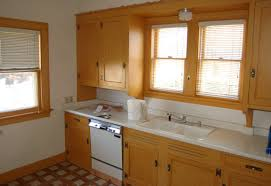 How Much Should Kitchen Cabinets Cost 100 Average Cost Of Kitchen Cabinet Refacing Tile