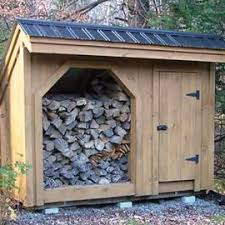 Diy Firewood Shed Plans by Firewood Storage Sheds Prefab Storage Shed Wood Storage Shed Kit