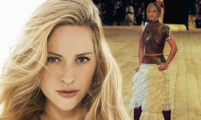adt commercial actress house meet aimee mullins the model actress and olympic athlete who