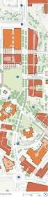 Utep Map The University Of Texas At El Paso Campus Master Plan University