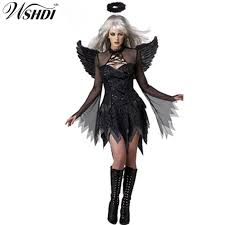 White Angel Halloween Costume Cheap Angel Costume Halloween Aliexpress Alibaba