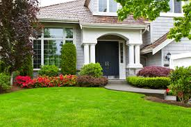 Plants For Front Yard Landscaping - gorgeous landscaping large front yard beautiful front yard