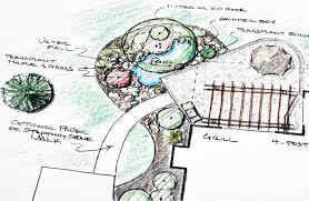 backyard design tool appealing green square modern grass