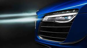 audi matrix headlights audi u0027s r8 now has laser headlights audi r8 laser car gq india