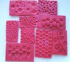 make polymer clay molds polymer clay polymers and clay
