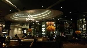 สวยแบบสบายๆ picture of balcony lounge intercontinental bangkok