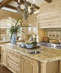 French Rustic Kitchen Monday Eye Candy Stunning Classical French Home In Dallas Texas