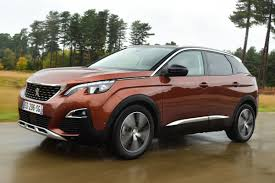 peugeot suv 2016 new peugeot 3008 2016 review auto express