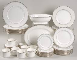 Lenox China Special Offer On Select Lenox Dinnerware Sets At Replacements Ltd