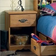 16 Nightstand Art Deco Nightstands Foter
