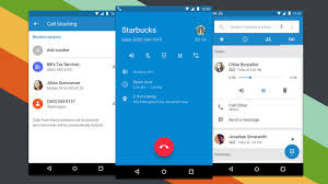 contacts android app contact is now available on android phone s app s