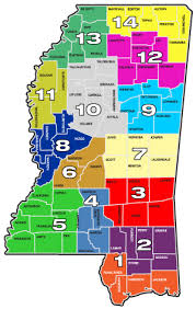 map of hattiesburg ms district inspector map mississippi department of agriculture and