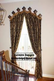 Curtain Holdback Ideas Lofty Design Ideas Window Curtain Hooks A Zinc Coating Double