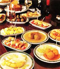cuisine traditionnelle espagnole recettes de tapas espagnoles