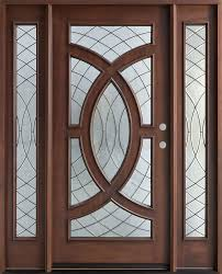Modern Exterior Doors by Modern Euro Collection Wood Entry Doors From Doors For Builders