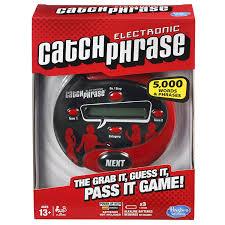 amazon com electronic catch phrase game amazon exclusive toys