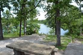 round table grand lake honey creek area state park grand lake ok
