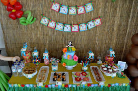 luau birthday party hawaiian luau birthday party ideas photo 2 of 33 catch my party