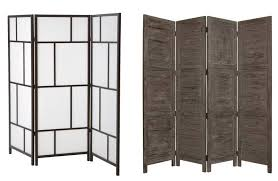 Rustic Room Divider Creating A Defined Space In An Open Floor Plan