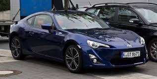 toyota sports car list car list ian prossor