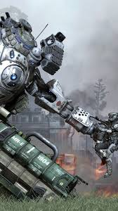 titanfall 2 5k wallpapers wallpaper titanfall shooter fps robot creature soldier titan