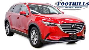 mazda crossover new 2018 mazda mazda cx 9 for sale spokane wa