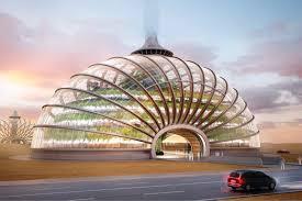 russische architektur den grünen entwurf hat der russische architekt remizow