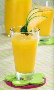 contoh teks prosedur membuat jus mangga jus mangga dan manfaatnya elhubeyyu blog