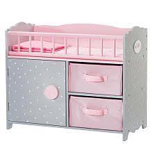 badger basket doll crib with cabinet badger basket white storage doll crib with bedding walmart com for