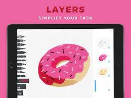 the best iphone apps for painting and sketching apppicker