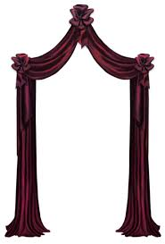 Curtains Show Red Curtains Show Red Stage Curtains Open Red Stage Curtains