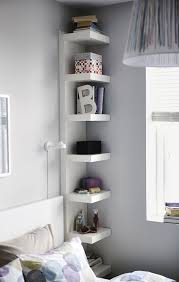 5 ways to use ikea u0027s lack wall shelf unit apartment therapy