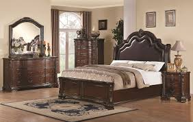 Cal King Bedroom Sets by 4pc California King Bedroom Set